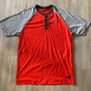 Nike SB Davis DFT SS Henley